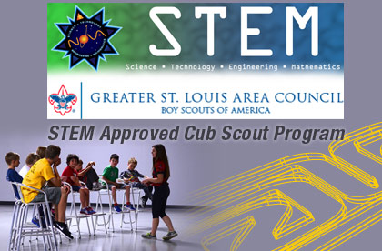 Special Public Events Stem Program