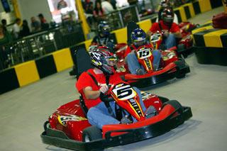 Go Kart Business Opportunities