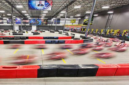 Go Kart Racing, Go Karting, Indoor Go Karts