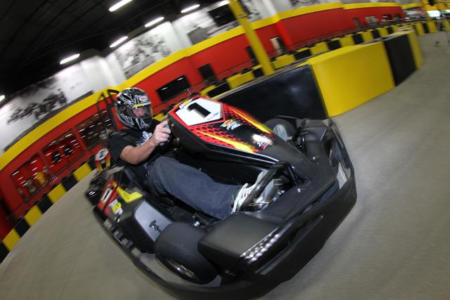 Indoor Kart Racing Long Island Ny