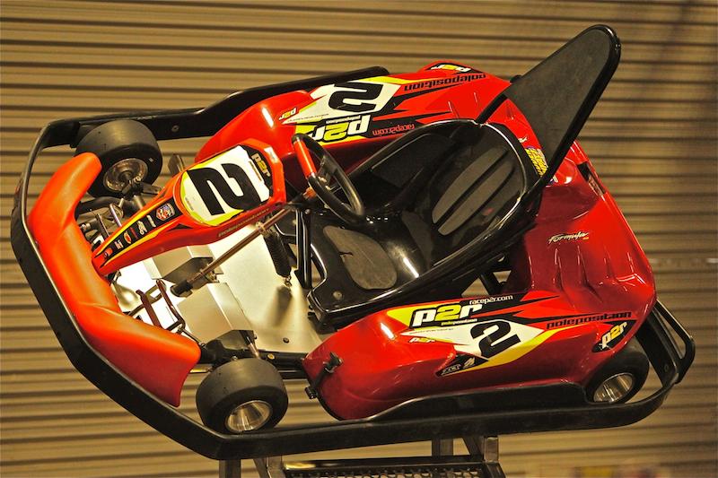Go Kart Racing Houston >> Las Vegas Go Kart, Go Karting in Las Vegas – Pole Position ...
