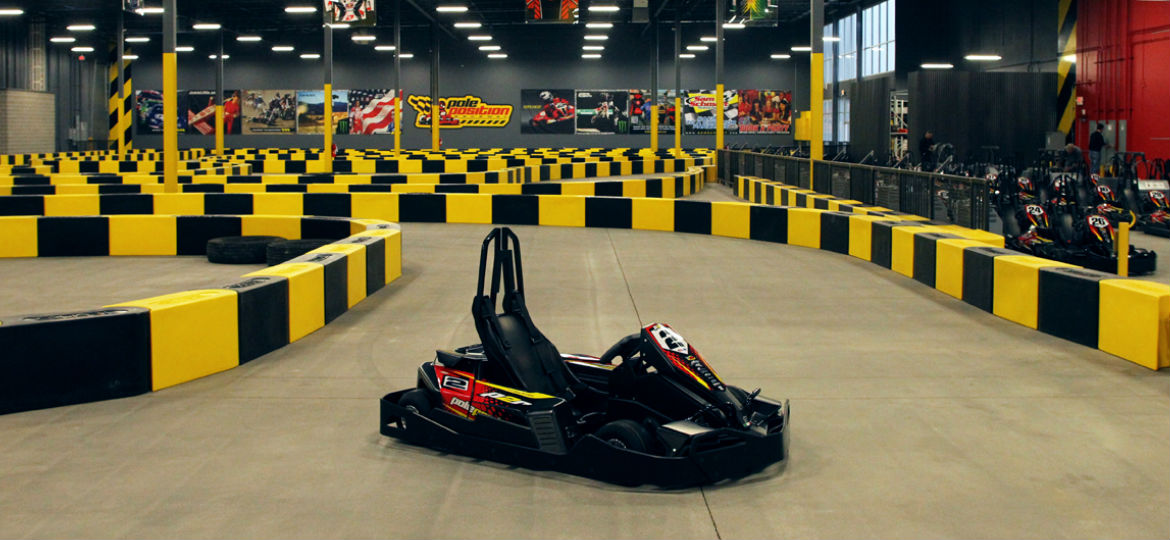 Image result for Pole Position Raceway
