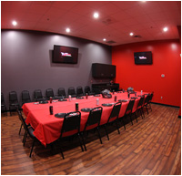 Houston Party Room