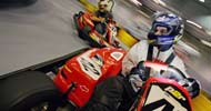 Standard Indoor Go Kart Race Prices