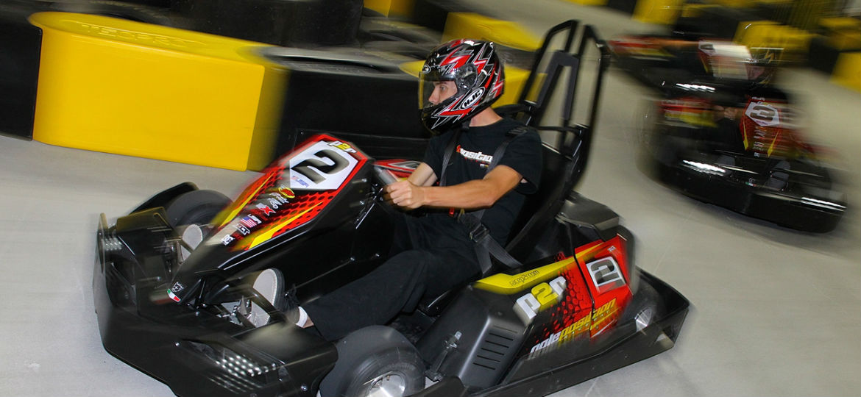 Pole Position Raceway Indoor Go Kart Racing In High Performance   Ask ...