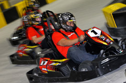 Go Kart Racing in Syracuse New York