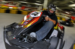 Go Karting In Syracuse